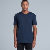 AS COLOUR Mens Staple tee (4XL-5XL)
