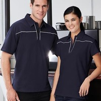 BIZ COLLECTION Ladies Civic Polo