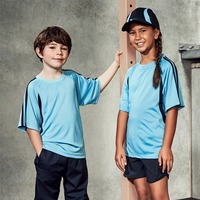 BIZ COLLECTION Kids Flash Tee