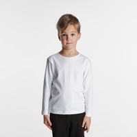 AS COLOUR Kids & Youth Long Sleeve Tee