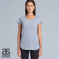 100+ AS COLOUR Womens Mali Tee
