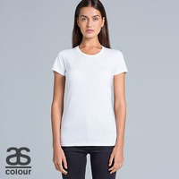 Special AS COLOUR Womens Wafer Tee