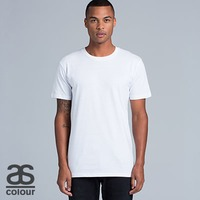 5+ AS COLOUR Mens Paper Tee
