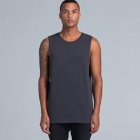 50+ AS COLOUR Mens Barnard Tank Tee