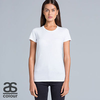 Copy of AS COLOUR Womens Wafer Tee