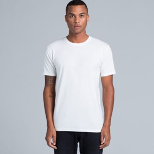AS COLOUR Unisex Organic Tee thumbnail