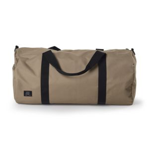 AS COLOUR Area Contrast Duffel Bag Thumbnail