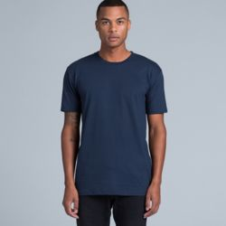 AS COLOUR Mens Staple Tee Thumbnail
