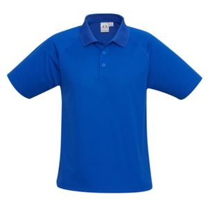 BIZ COLLECTION Kids Sprint Polo Thumbnail