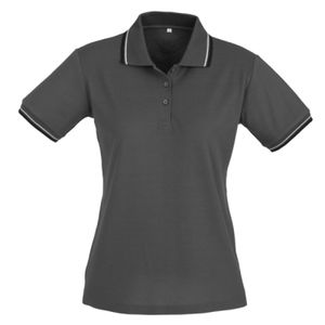 BIZ COLLECTION Womens Cambridge Polo Thumbnail