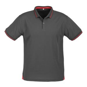 BIZ COLLECTION Mens Jet Polo Thumbnail