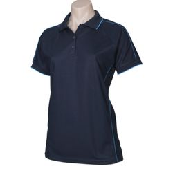 Womens Resort Polo Thumbnail