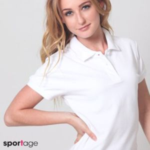 SPORTAGE Women's Regular Polo Thumbnail