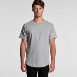 AS COLOUR Mens State Tee Thumbnail