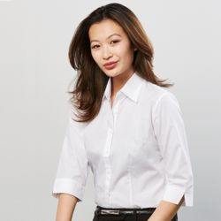 Womens Base 3/4 Sleeve Shirt Thumbnail