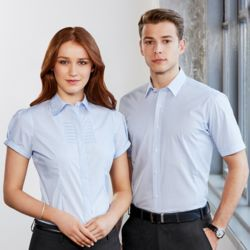 Women Berlin Short Sleeve Shirt Thumbnail