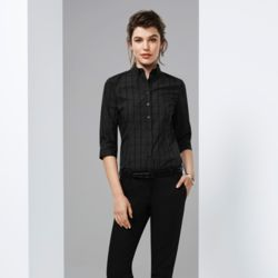 Women Harper 3/4 Sleeve Shirt Thumbnail