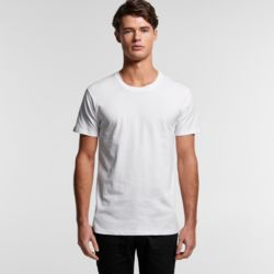 Mens Staple Organic Tee Thumbnail