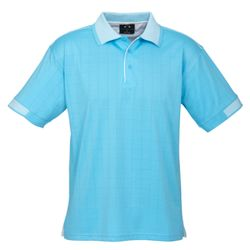 Mens Noosa Self Check Polo Thumbnail