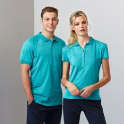 Mens Coast Polo Thumbnail